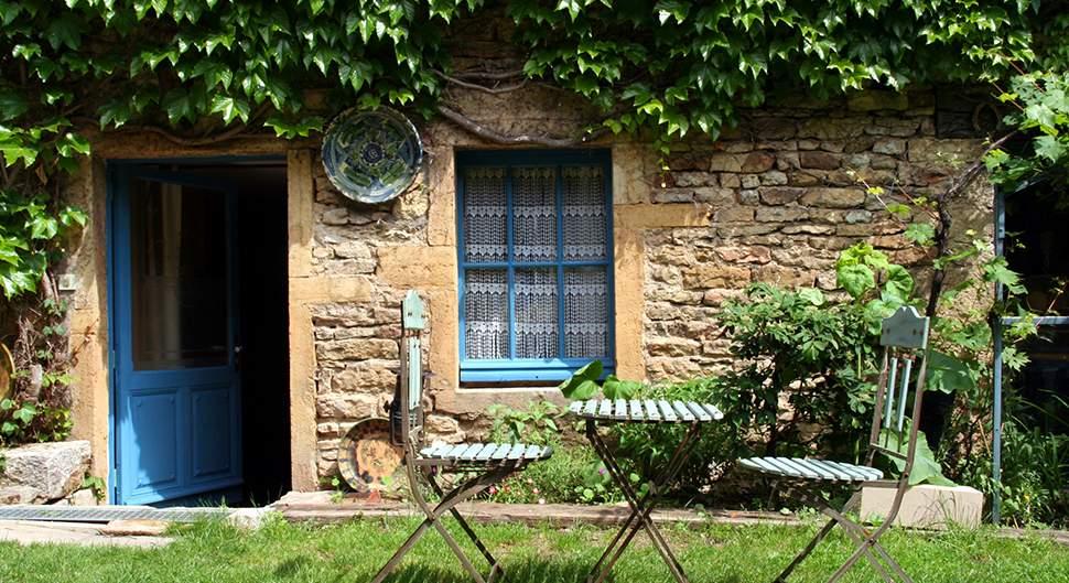 Rénover une maison de campagne