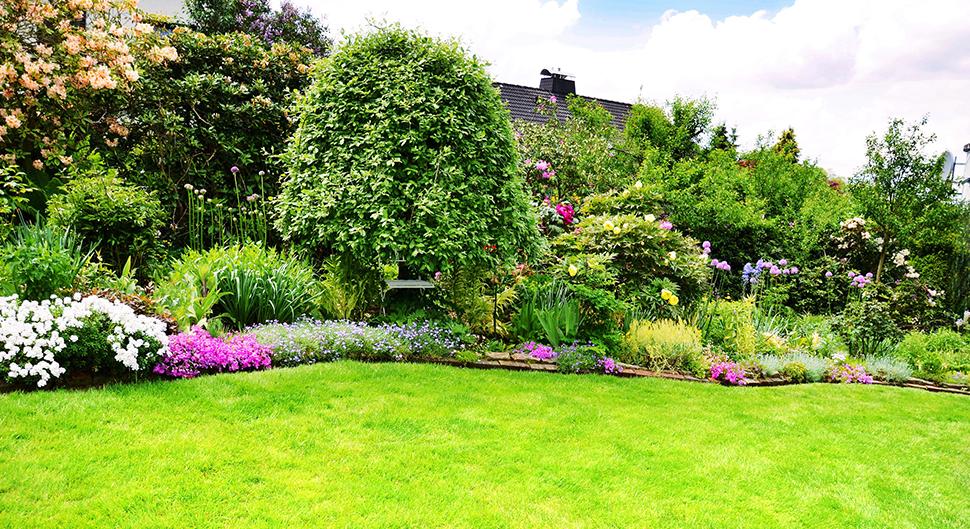 Style de jardin : à chaque envie son jardin