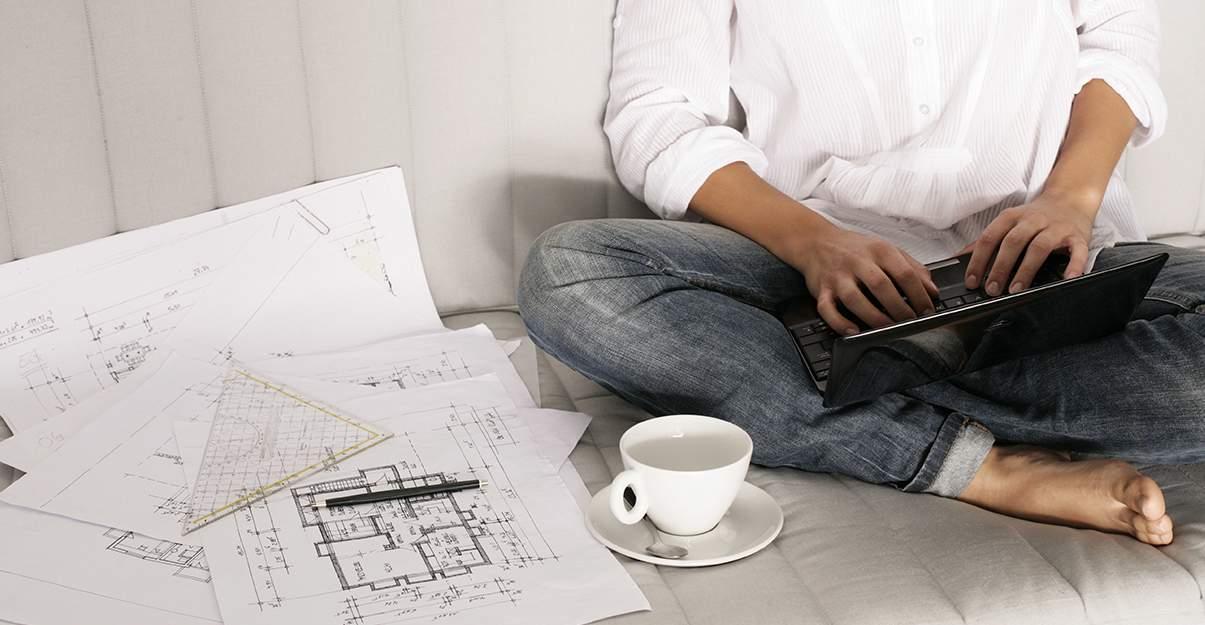 Préparer la rénovation de son appartement