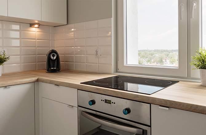 Quels sont les avantages et les inconvénients de la cuisine en L ?