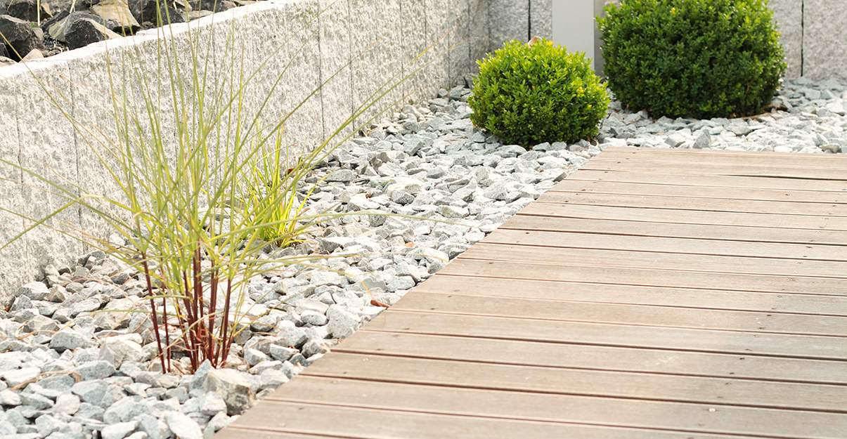 Aménagement d'une terrasse : les prix