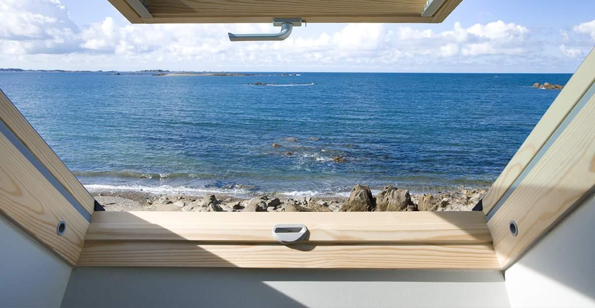 Prix d'une création de fenêtre de toit