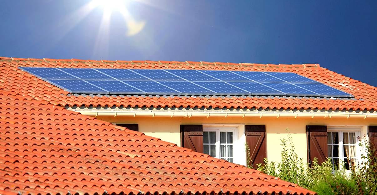 Produire de l'électricité grâce au solaire photovoltaïque