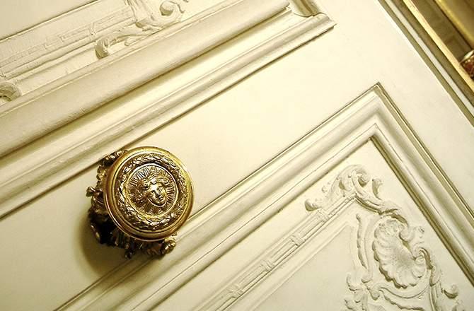 Rénovation intérieur maison ancienne : misez sur les boutons de porte