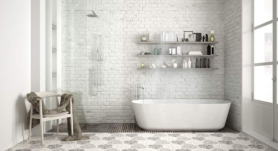 Aménagement salle de bain - Penser confort et bien être avant tout !