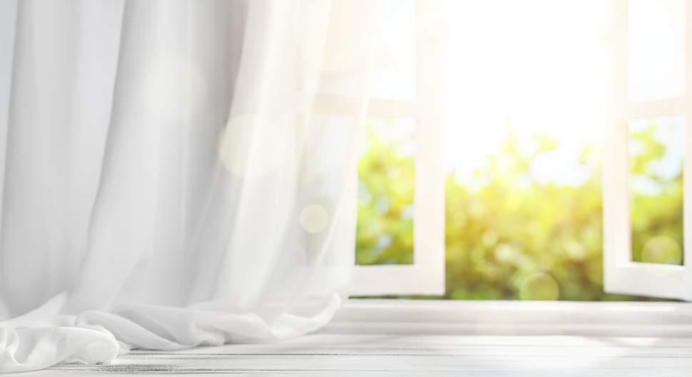 Quelles actions pour une qualité de l'air intérieur satisfaisante