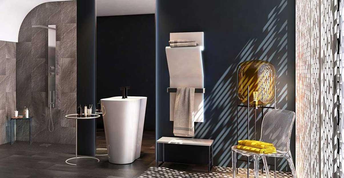 Solution Optimale pour une configuration de salle de bain simple et pratique – Envie de salle de bain