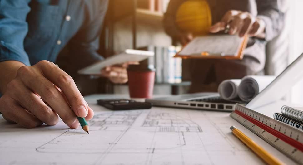 Les cas où le recours à l'architecte est obligatoire