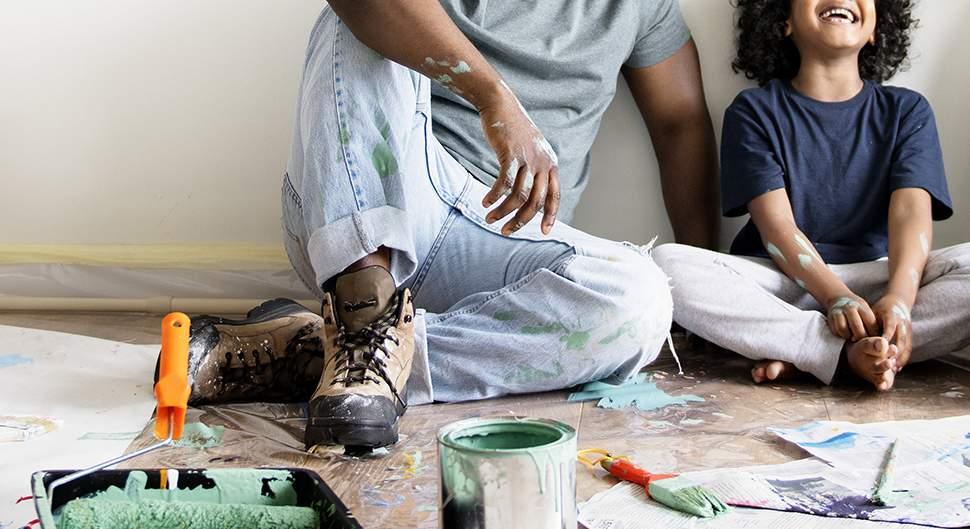 Avantages d'une rénovation de maison