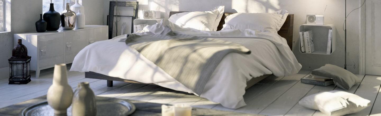 Deco Chambre Tous Nos Styles De Chambre Plan Modele 3d