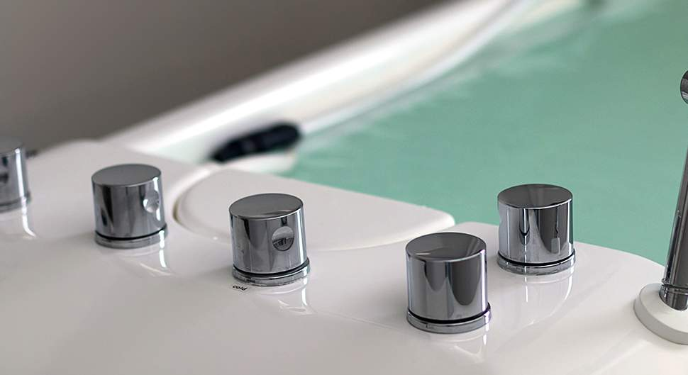 Conseils pour bien choisir sa baignoire balnéo