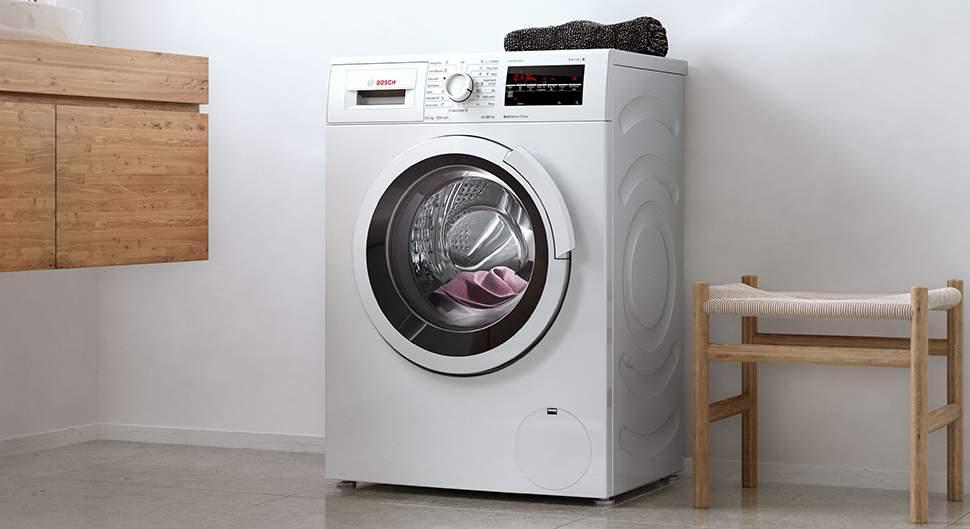 Guide de choix lave-linge
