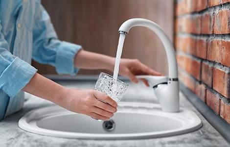 L'eau idéale: ni trop douce, ni trop dure…