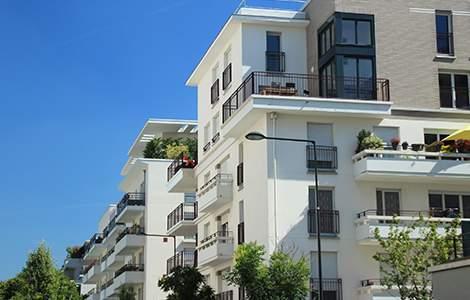 Créer un jardin sur son balcon : préserver les voisins