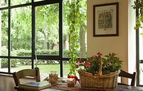 Rénovation maison campagne : agrandir les les fenêtres