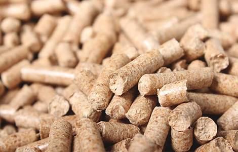 Le granulé de bois, un combustible ultra pratique