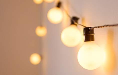 Eviter les lumières trop crues