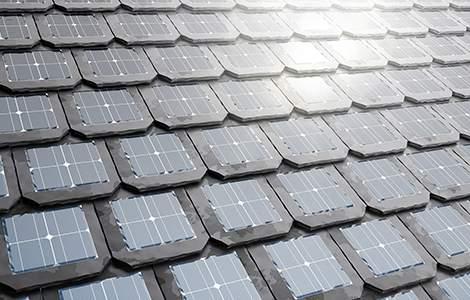 La toiture photovoltaïque