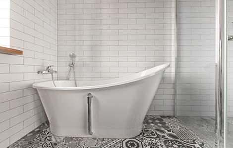 La baignoire sabot