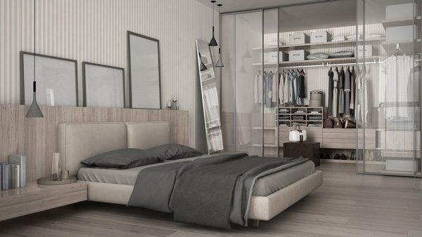 les types de chambres