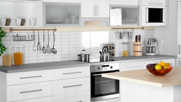 Une cuisine confortable, adaptée et sécurisée