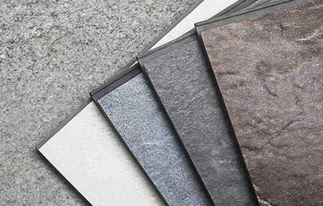Choisir un sol en PVC : le format dalle