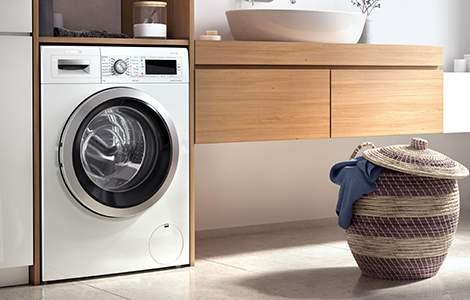 Le lave-linge à hublot, encastrable