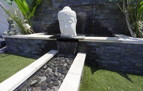 Fontaine De Jardin Fonctionnelle Ou Decorative Le Guide Complet