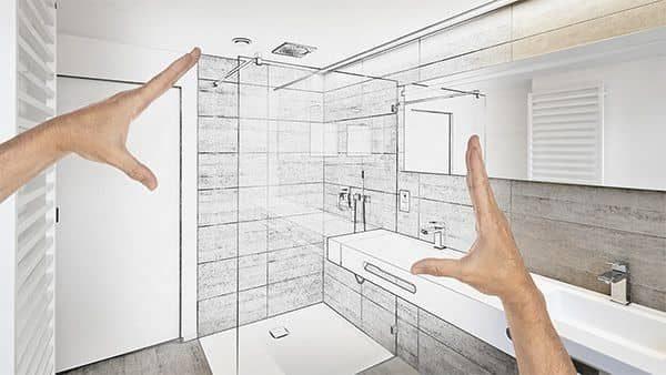 bien préparer son projet salle de bain