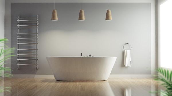 équipements pour la baignoire
