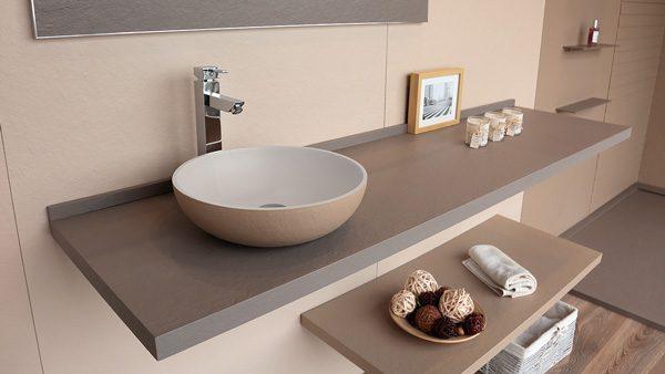équipements pour le lavabo