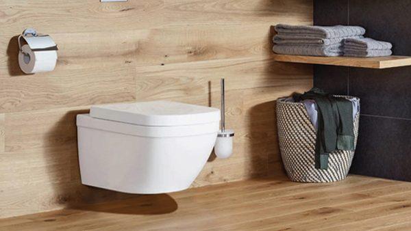 équipements pour les WC