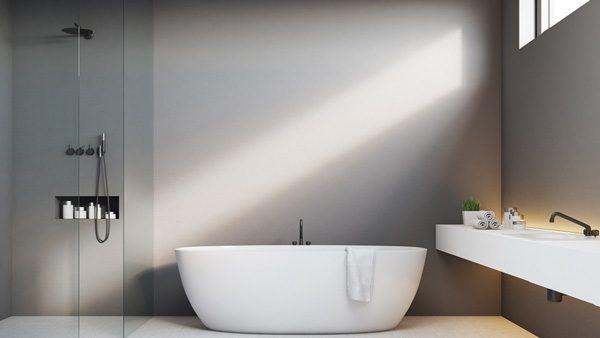 confort dans votre salle de bain
