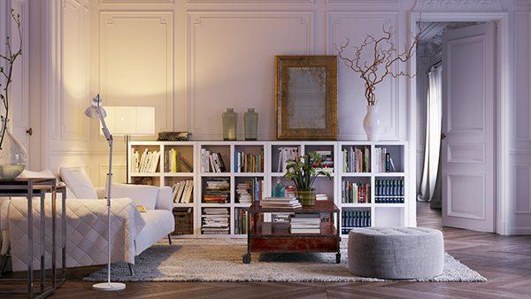astuces décoration salon