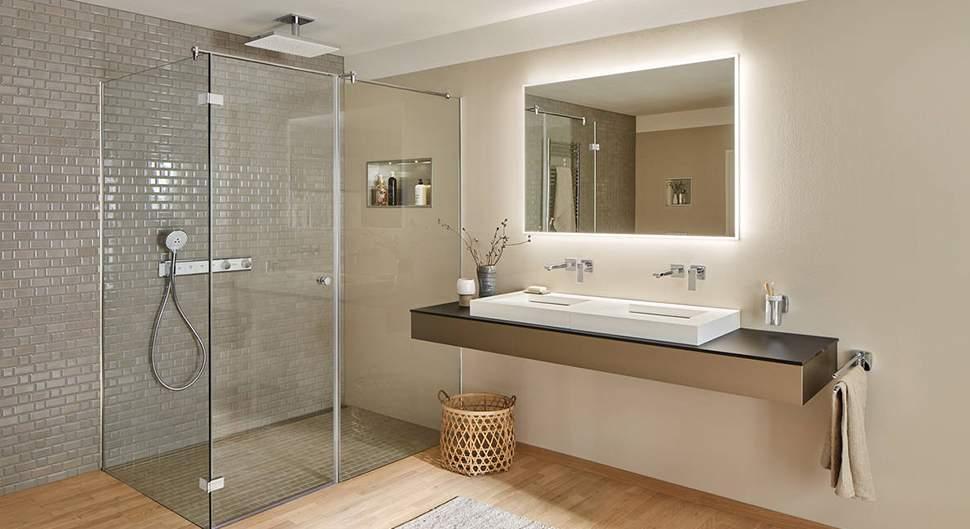 Porte de douche : comment la choisir ?