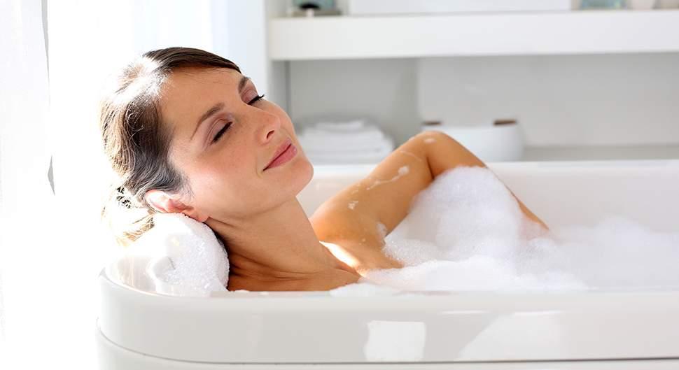 Recréer un espace zen dans sa salle de bain