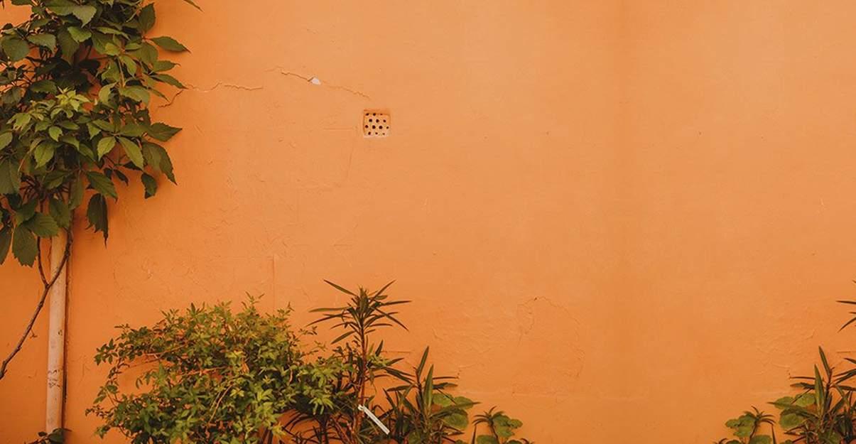 enduit décoratif facade