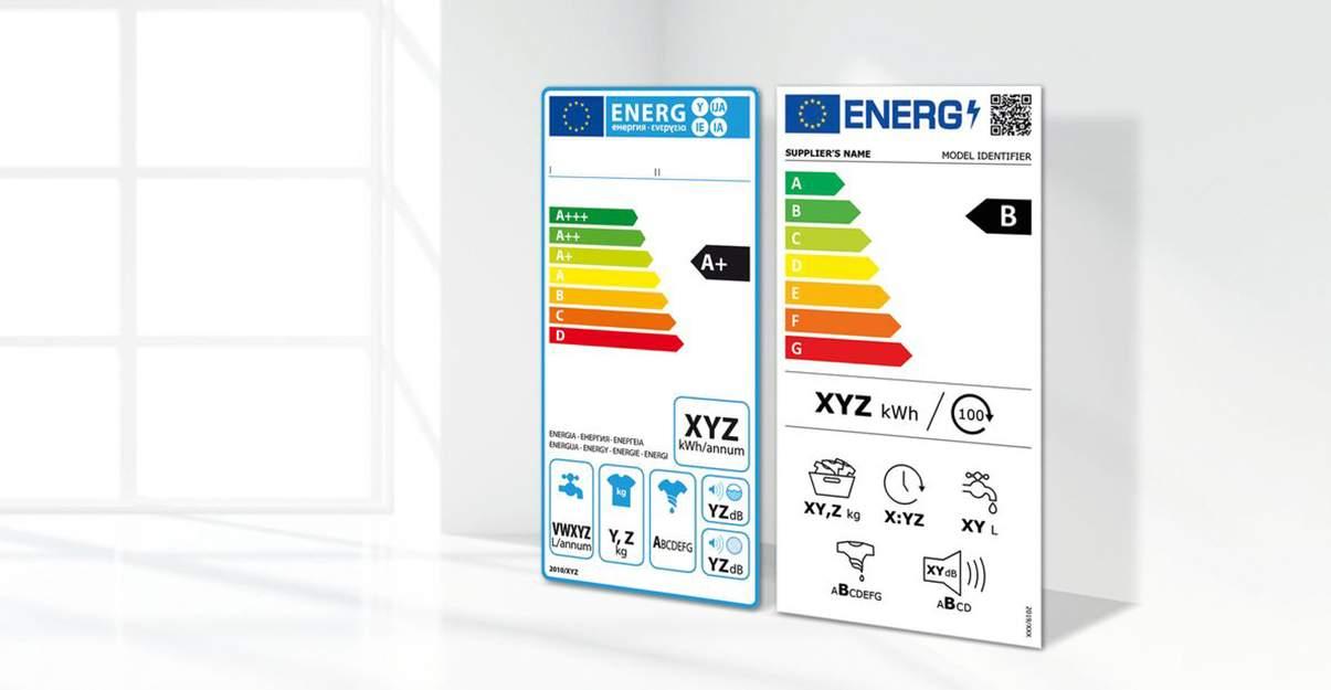 Etiquette énergétique et classe sonore: des critères de choix décisifs
