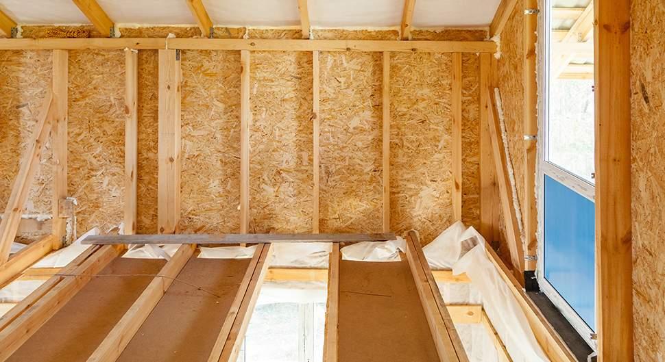 Comment isoler une maison à ossature bois