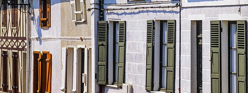 Aménagement façade, conseils et solutions