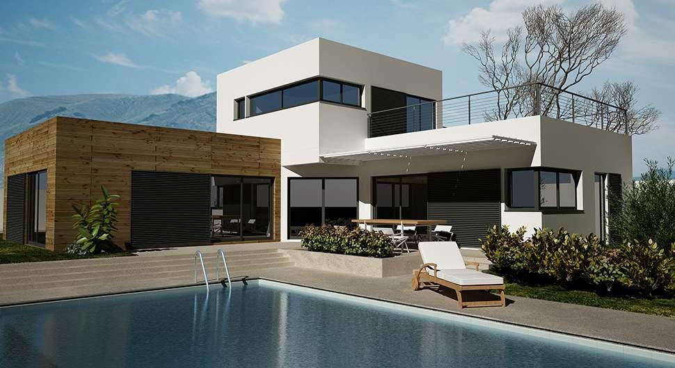 Comment isoler un toit terrasse