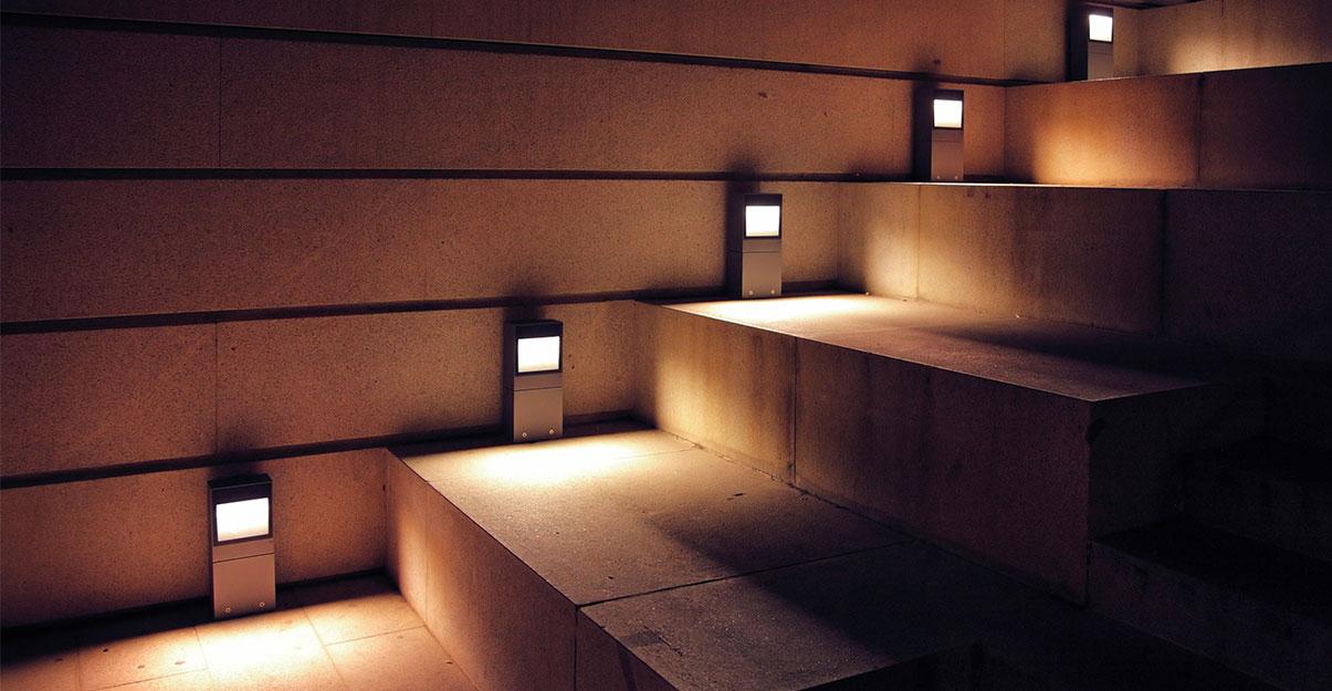 maison évolutive : les éclairages