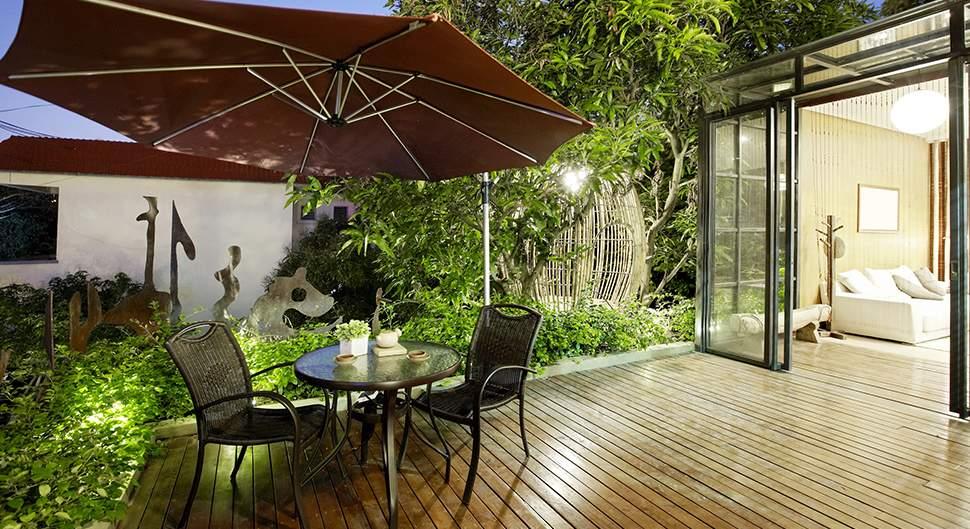 les normes d'accessibilité pour les balcons et les terrasses