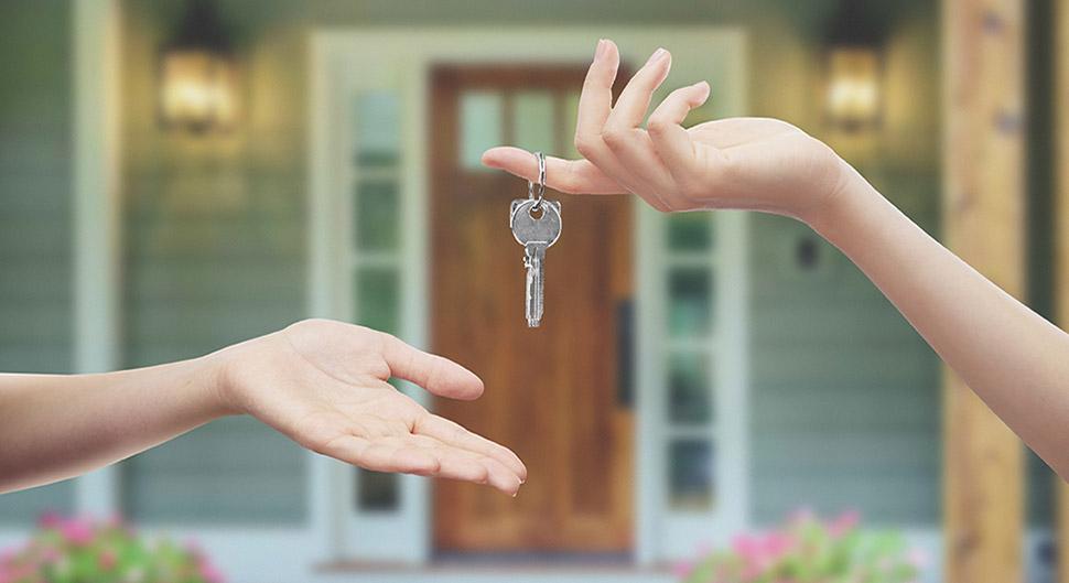 Travaux : locataire ou propriétaire