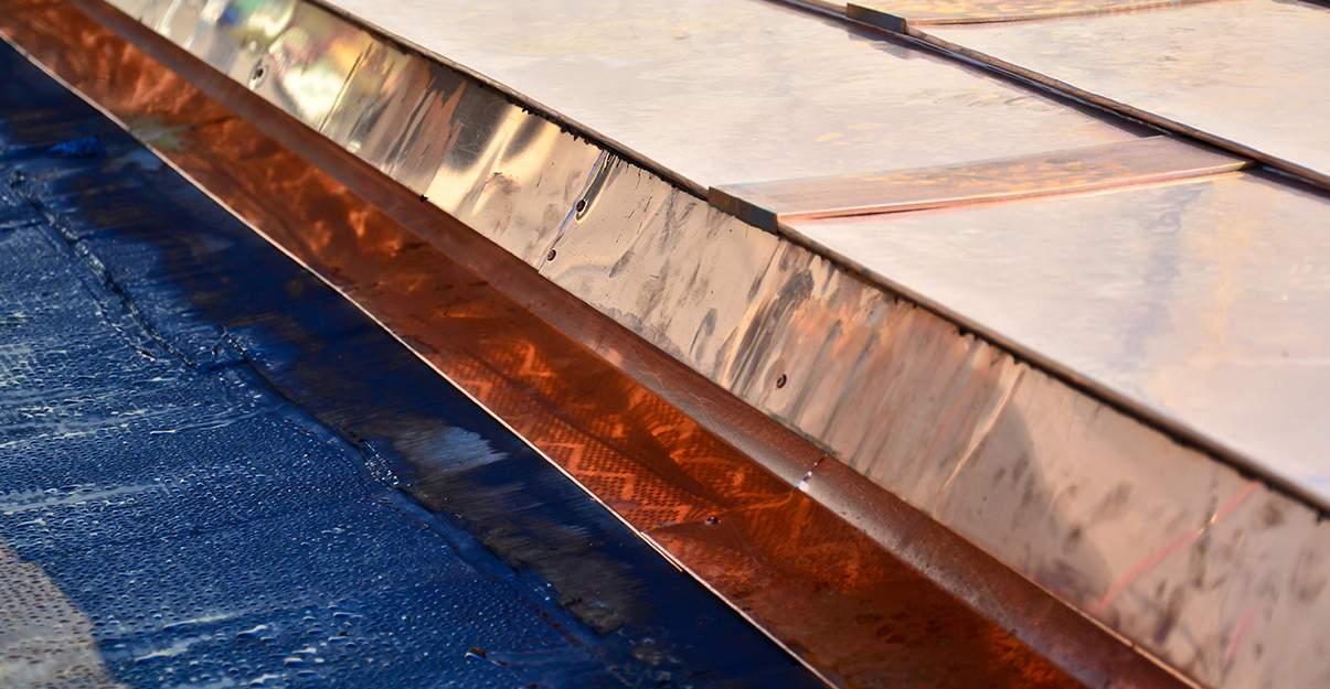 étanchéité de toit terrasse : bien traiter les points singuliers