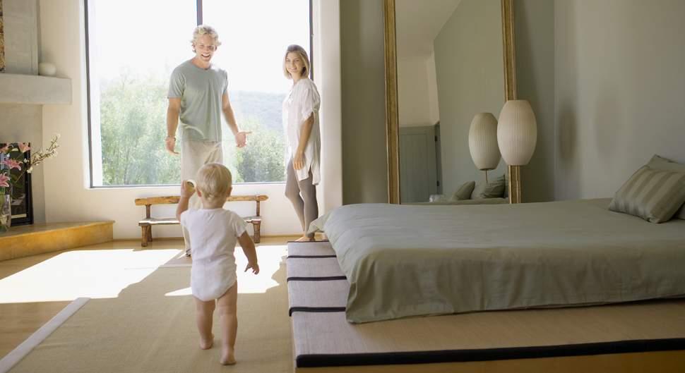 Assainir air chambre - Qualité de l'air et humidité : pour un air plus sain dans l'habitat
