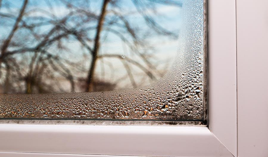 solutions aux problème de condensation