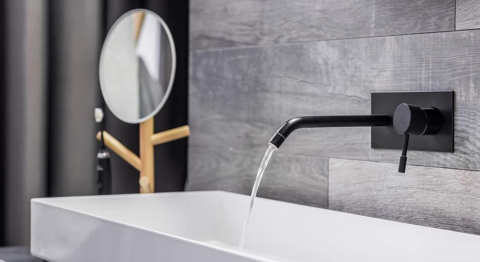 Robinet lavabo - Un meuble vasque adapté à vos besoins