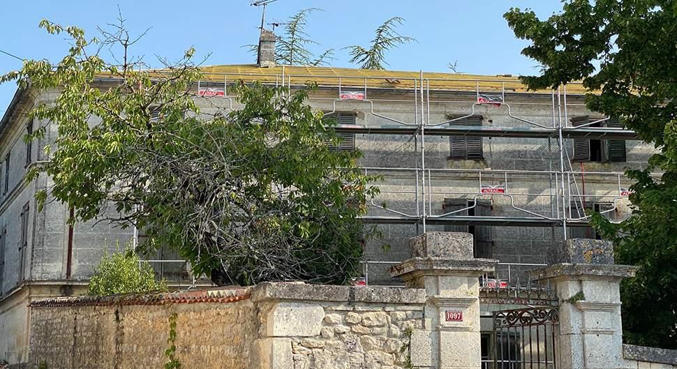 Rénovation lourde: de quoi parle-t'on?