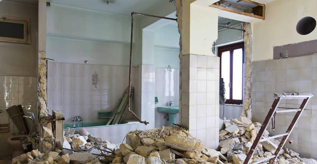 Rénovation lourde et maitre d'œuvre